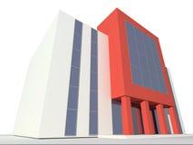 byggnad vektor illustrationer