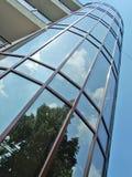 byggnad Royaltyfri Fotografi