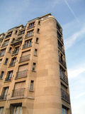 byggnad Arkivbild
