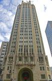 byggnad chicago Royaltyfri Bild