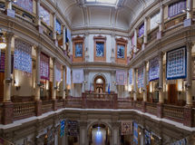 Byggnad för Colorado tillståndsCapitol royaltyfria foton