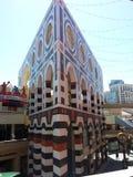 byggnad i San Diego, Kalifornien royaltyfria foton