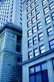 byggnad Kanada montreal Fotografering för Bildbyråer