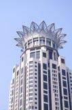 byggnad koloniala gammala shanghai Arkivfoton