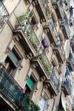 Barcelone Royaltyfria Bilder