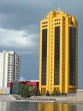 Byggnad Ramstor Royaltyfri Bild