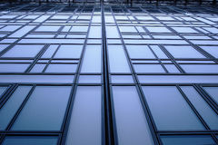 Byggnad Windows Royaltyfri Bild