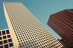 byggnader New Orleans Fotografering för Bildbyråer