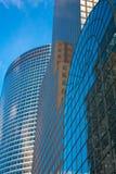 byggnader New York Royaltyfri Bild