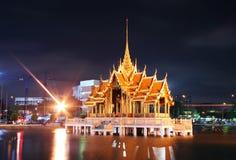 byggnader style thai Fotografering för Bildbyråer