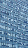 byggnadsfönster Arkivbilder