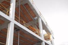 byggnadskonstruktion under Arkivbilder