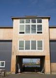 byggnadskonstruktion under Fotografering för Bildbyråer