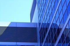 byggnadskontor Royaltyfri Foto