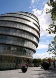 byggnadsstadshus london Arkivfoton