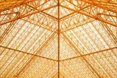 byggnadsstruktur Arkivbild