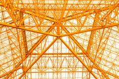 Byggnadsstruktur Royaltyfri Fotografi