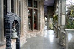 byggnadsviceroy Royaltyfri Fotografi
