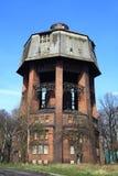 Byggt i 1902 Royaltyfria Foton