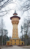 Byggt i 1902 Fotografering för Bildbyråer