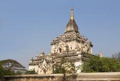 That Byin Nyu, Old Bagan, Myanmar (Burma) Stock Photos