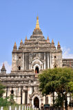 That Byin Nyu Pagoda in Bagan, Myanmar Stock Photo