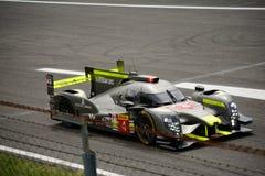 ByKolles Ściga się LMP1 pierwowzoru test przy Monza Obraz Royalty Free