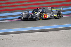 ByKolles racing car Royalty Free Stock Photo