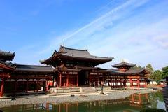 Byodo-en Hoo-haga Foto de archivo libre de regalías