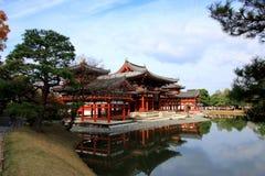 Byodo-en Hoo-haga Imagen de archivo