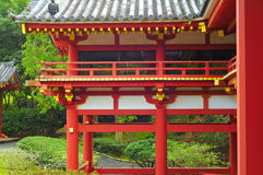 Free Byodo In Temple Section Stock Photo - 7110790