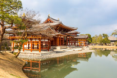 Byodo-no templo foto de stock royalty free