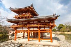 Byodo-no templo fotos de stock