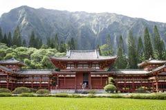 Byodo-Tempel Stockbilder