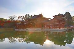Byodo-In Temple Stock Photos