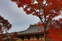 Byodo-In Temple Royalty Free Stock Images