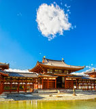 Byodo-in Temple. Kyoto Royalty Free Stock Images