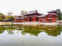 Byodo-in temple, Kyoto, Japan 8 Stock Photo