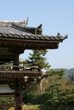 Byodoin temple in Uji, near Kyoto in Japan Royalty Free Stock Photos
