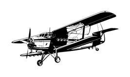 Byplane Stock Photos