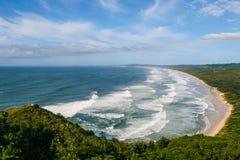 Byron Bay Royaltyfri Bild
