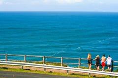 Byron Bay Photographie stock libre de droits
