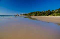 Byron Bay Foto de Stock Royalty Free