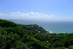 Byron Bay, Australia Immagini Stock