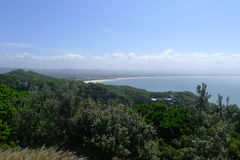 Byron Bay, Australia Immagine Stock
