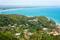 Byron Bay, Australia Stock Photography