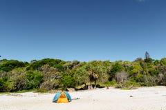 Byron Bay Beach Imagem de Stock
