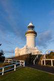 Byron Bay Light Royalty Free Stock Photos