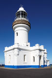Byron Bay Lighthouse Stock Photos