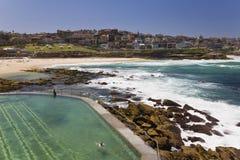 Byron Bay, Sydney royalty-vrije stock foto's
